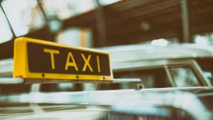 1 in 3 Amsterdam Taxi Drivers Positive for THC and Speed