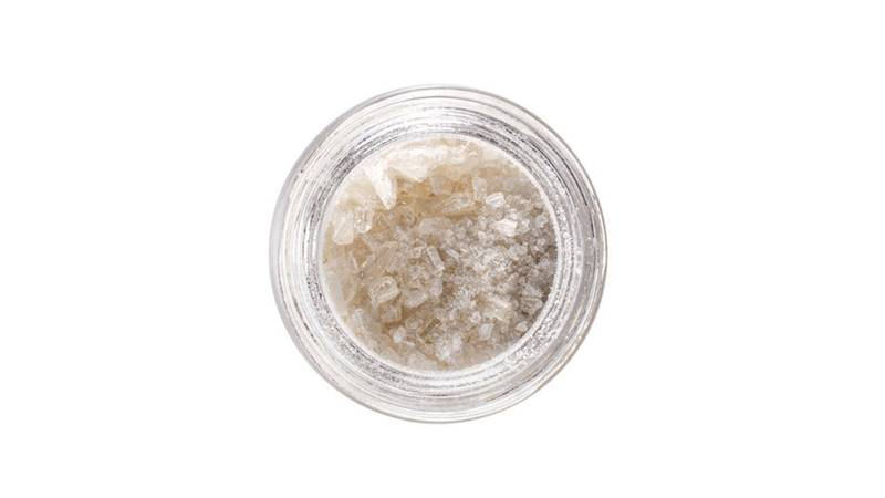 Best CBD Crystals