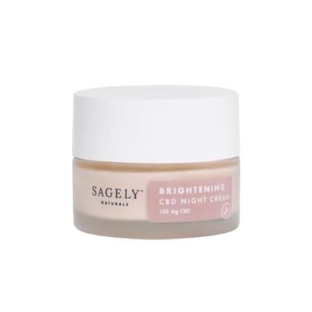 Best CBD Face Cream - Sagely Naturals