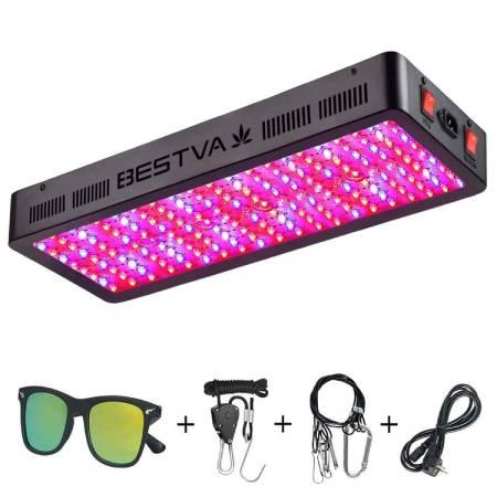 Best LED Grow Lights - BESTVA