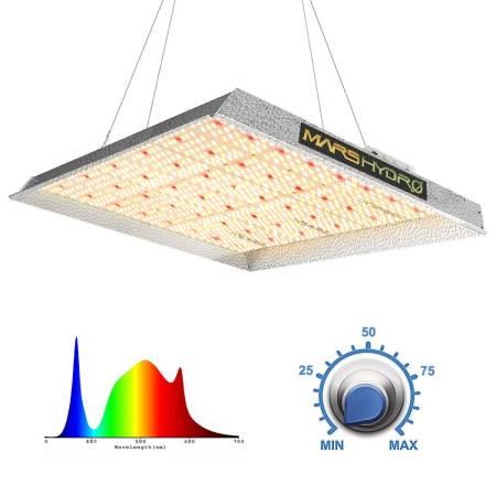 Best LED Grow Lights - Mars Hydro