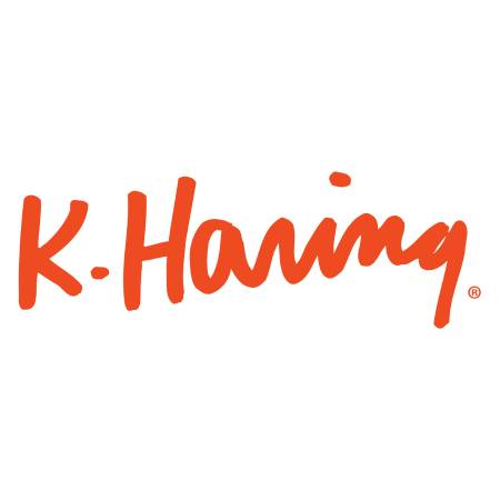 K.Haring Review