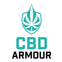Best CBD Oil for Anxiety (UK) - CBD Armour Logo
