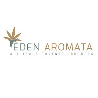Best CBD Oil for Anxiety (UK) - Eden Aromata Logo
