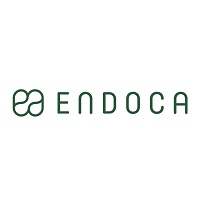 Best CBD Oil for Anxiety (UK) - Endoca Logo
