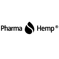 Best CBD Oil for Anxiety (UK) - PharmaHemp Logo
