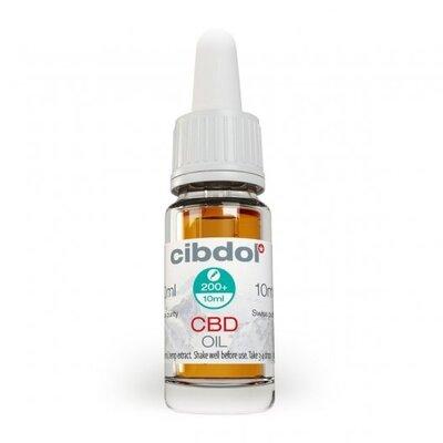 Bestes CBD Öl - Cibdol im Test