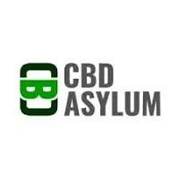 CBD Oil for Pain UK - CBD Asylum Logo