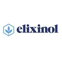 CBD Oil for Pain UK - Elixinol Logo