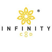 CBD Oil for Pain UK - Infinity CBD Logo