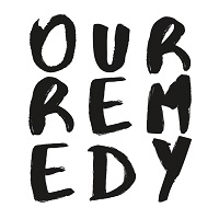 CBD Oil for Pain UK - Our Remedy Logo