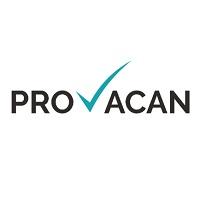 CBD Oil for Pain UK - Provacan Logo