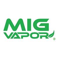 MIG Vapor Logo