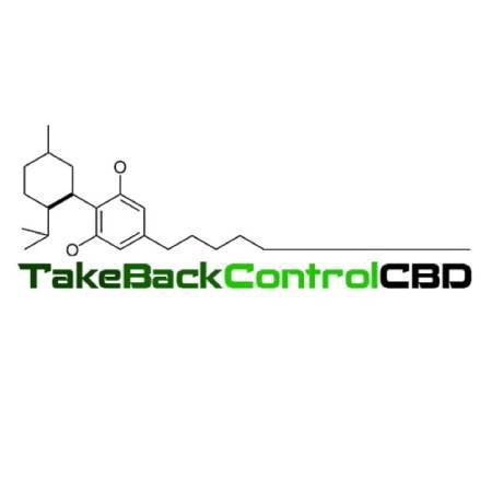 TakeBackControlCBD Review
