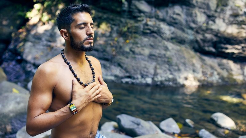 Lifestyle News - Shamanism and Cannabis: Revealing the Mystical Connection