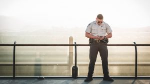 Legal Marijuana in South Dakota? Not On This Sheriff's Watch