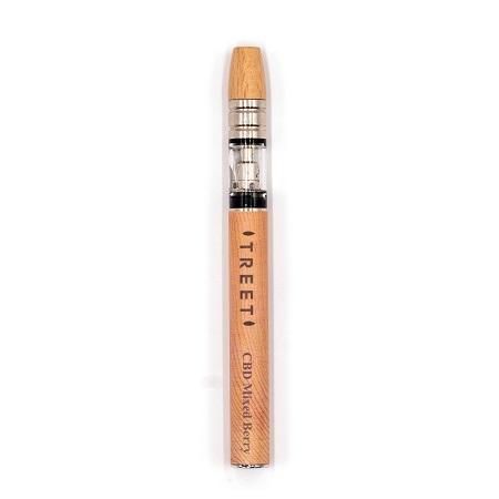 Best CBD Vape Pen UK - Treet Review