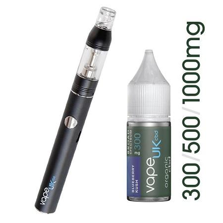 Best CBD Vape Pen UK - Vape UK Review