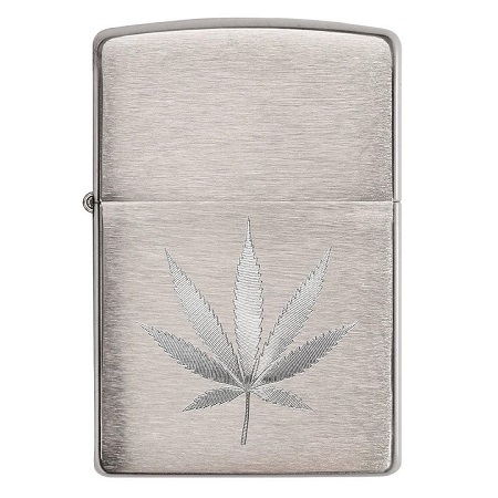 Best Gifts for Stoners - Zippo Review
