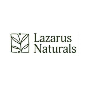 Lazarus Naturals Coupons & Deals