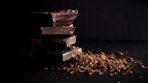 Ritter Sport's Hemp Chocolate Goes Green in Austria