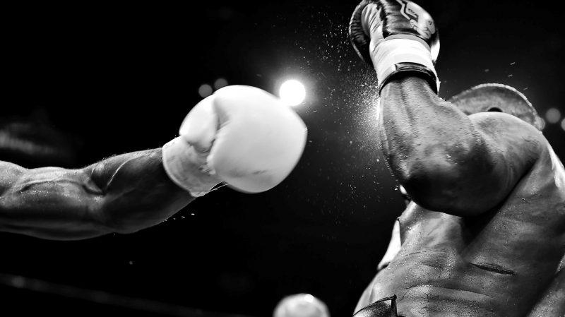 Sports News - Tyson Smoked Weed Before Comeback Fight vs. Roy Jones Jr.