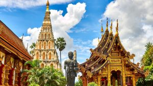 Thailand Opening to Serious Medical Cannabis Production