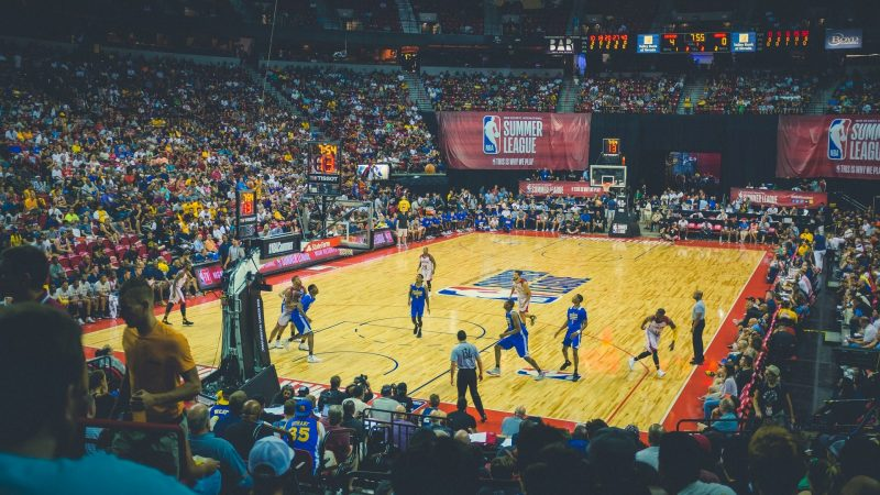 Sports News - NBA Players Will Not Be Tested for Cannabis This Season