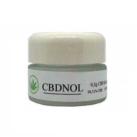 Beste CBD Kristalle - CBDNOL im Test