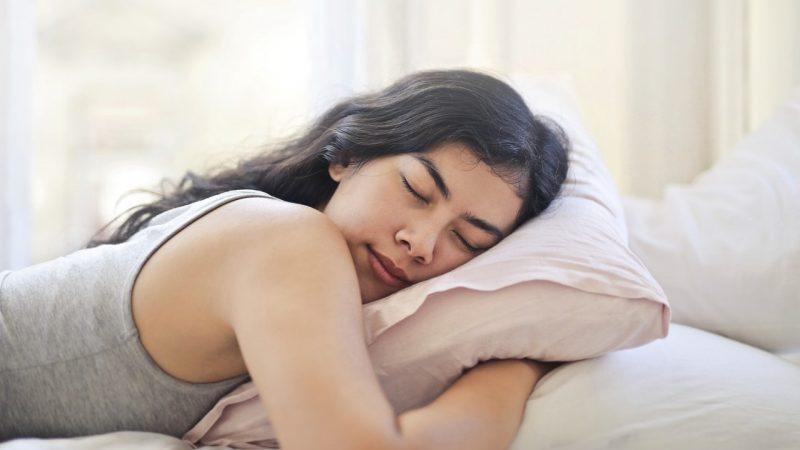 Bestes CBD bei Schlafstörungen