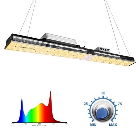 Mars Hydro Led Reviews - Mars Hydro SP 3000 LED Grow Light Review