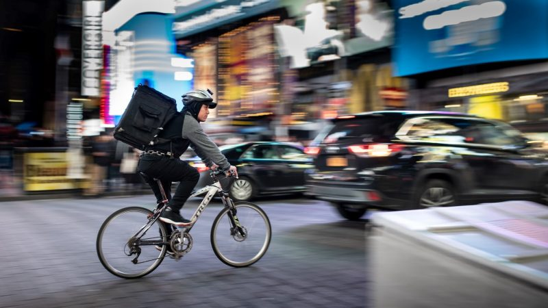 Lilfestyle News - Legal Cannabis Home Delivery Proposed by New York Governor