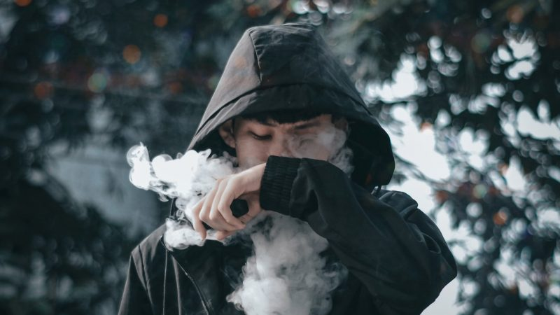 LIfestyle News - Can Free Access to Weed-Vaping Videos Increase Consumption?