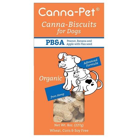 Best CBD Dog Treats - Canna-Pet Review