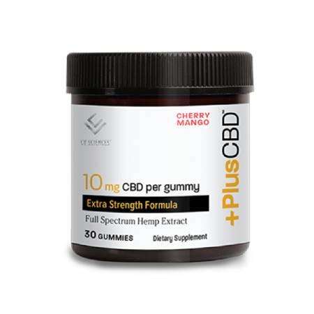 CBD Plus Reviews - Plus CBD Oil Gummies Review