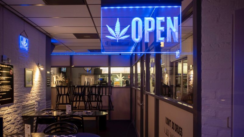 Industry News - Social Equity Program Opening More Cannabis Shops