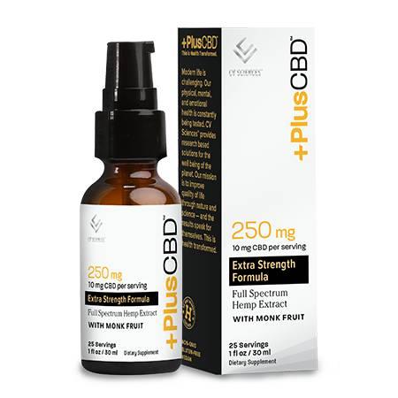 CBD Plus Reviews - Plus CBD Oil Review