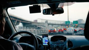 Is Uber Set to Become Your Cannabis Dealer?