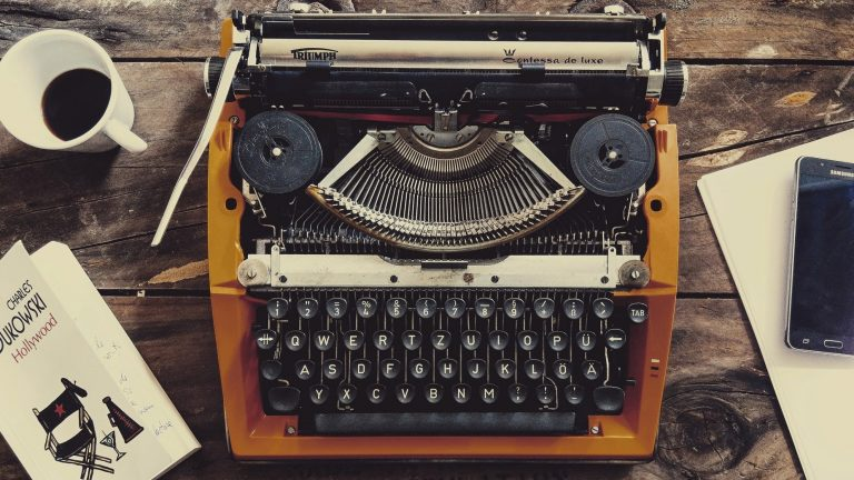 Entertainment News - What Do All Great Writers Have in Common? Love for Cannabis!
