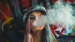 Bella Thorne Presents Forbidden Flowers Cannabis Line