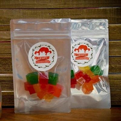 Best Delta 8 Gummies - Hempy Longstocking Review