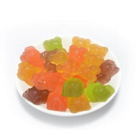 CBD Gummies Canada - Happy Bears Review