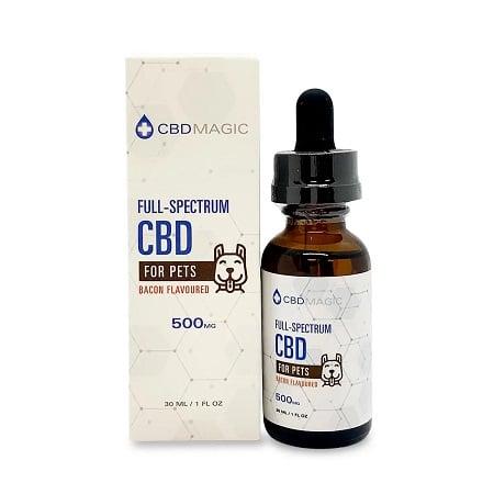 Best CBD Oil Canada - CBDMagic Review