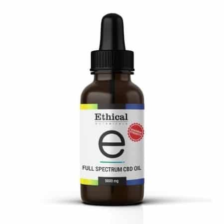 Best CBD Oil Canada - Ethical Botanicals Review