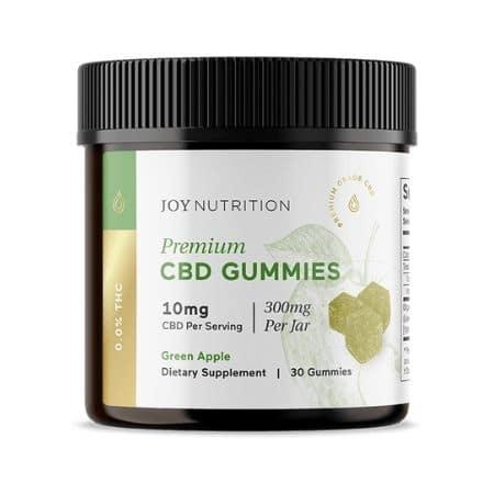 Joy Organics Reviews - Joy Organics CBD Gummies