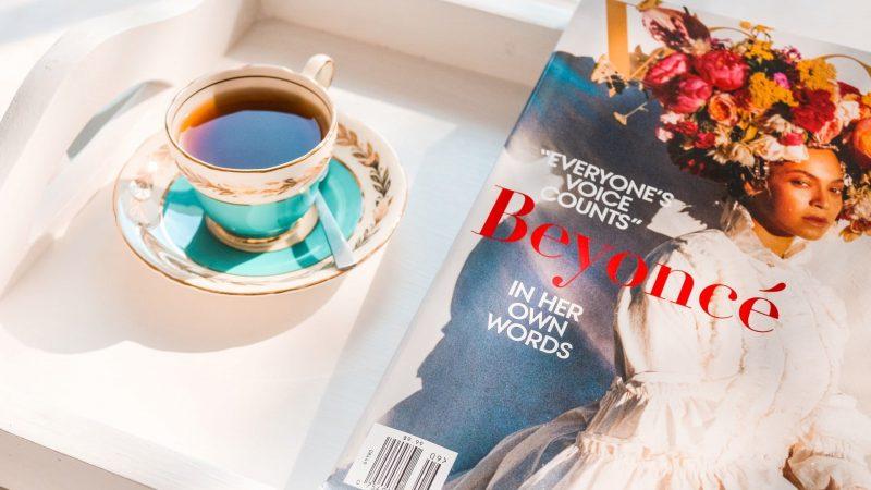 Entertainment News - Beyoncé Announces Her Own CBD and Honey Farm