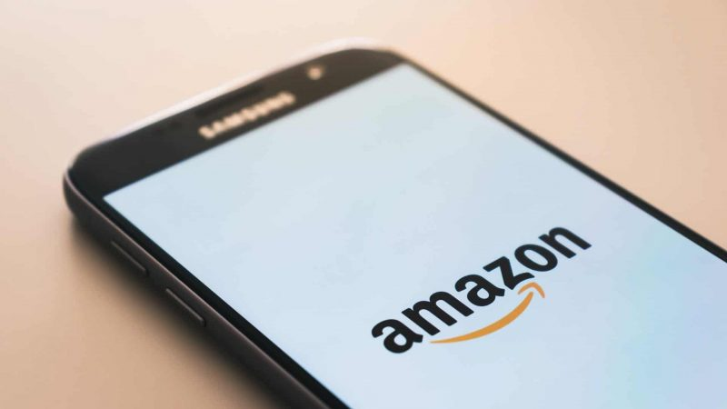 Politics News - Amazon Officially on the Federal Cannabis Legalization Side