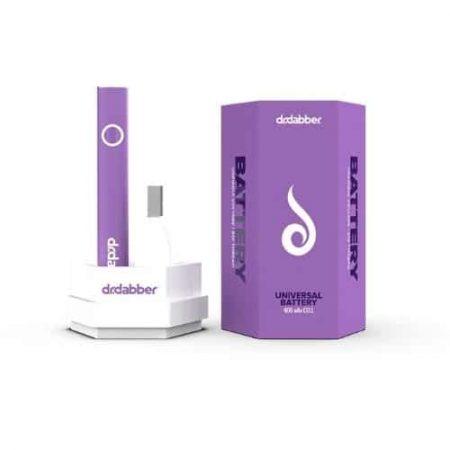 Vape Pen Battery - Dr. Dabber Universal Battery