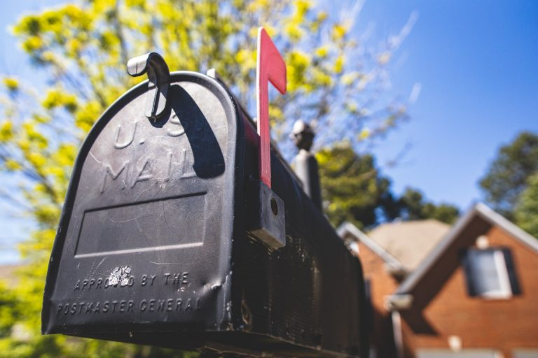 Cannabis Products to Receive Mail Ban By the USPS