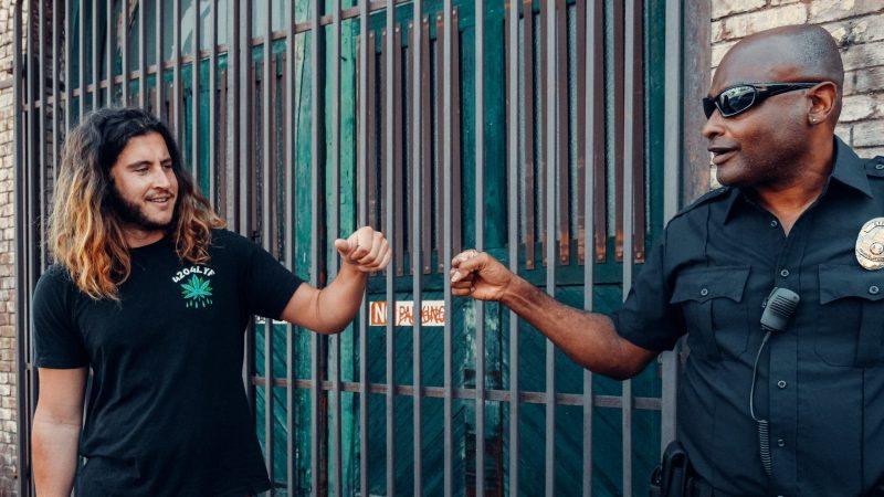 Politics News - Washington News for Marijuana Lovers with Criminal Records